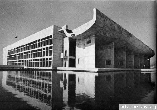 12 | Ле Корбюзье - Le Corbusier. Часть4 | ARTeveryday.org