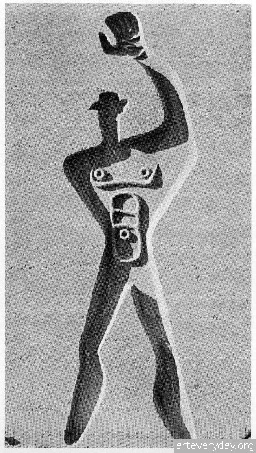 1 | Ле Корбюзье - Le Corbusier. Часть4 | ARTeveryday.org