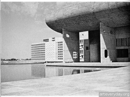 11 | Ле Корбюзье - Le Corbusier. Часть4 | ARTeveryday.org