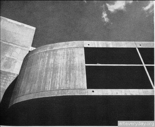 29 | Ле Корбюзье - Le Corbusier. Часть4 | ARTeveryday.org
