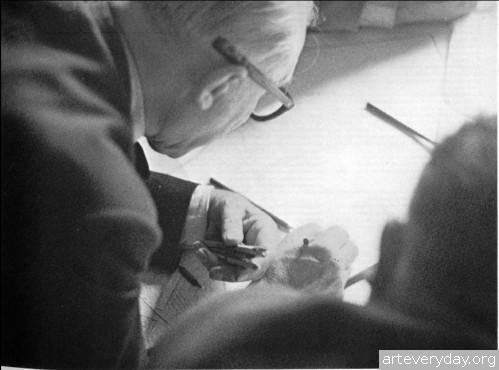 2 | Ле Корбюзье - Le Corbusier. Часть4 | ARTeveryday.org