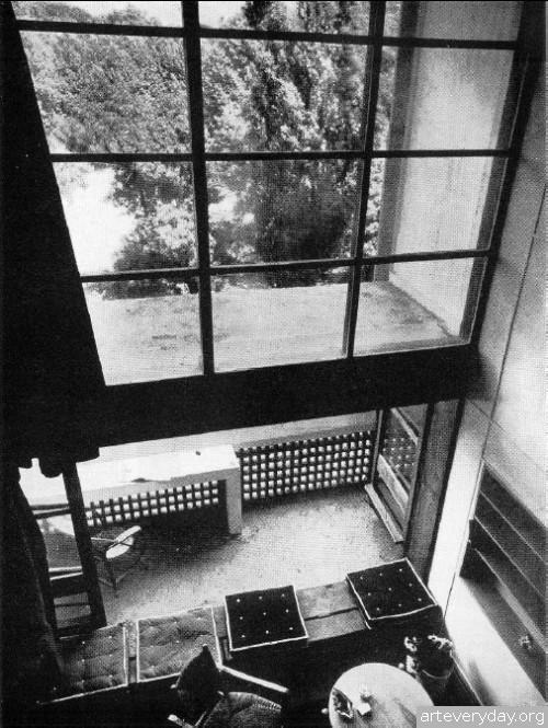6 | Ле Корбюзье - Le Corbusier. Часть4 | ARTeveryday.org