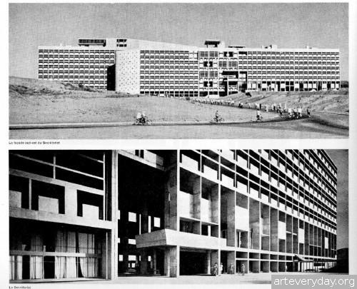 20 | Ле Корбюзье - Le Corbusier. Часть4 | ARTeveryday.org