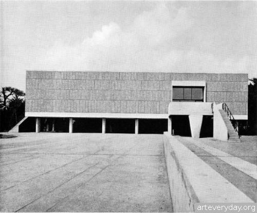 26 | Ле Корбюзье - Le Corbusier. Часть4 | ARTeveryday.org