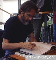 2 | John Howe - Джон Хоув. Канадский иллюстратор | ARTeveryday.org