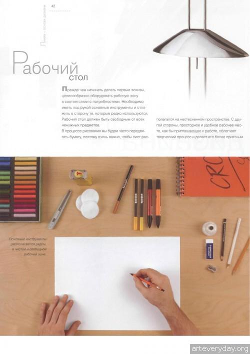 3 | Рисунок для индустриальных дизайнеров | ARTeveryday.org