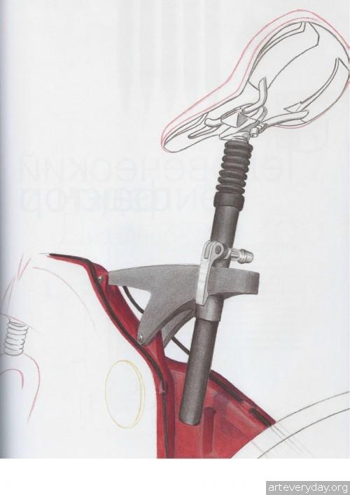 5 | Рисунок для индустриальных дизайнеров | ARTeveryday.org
