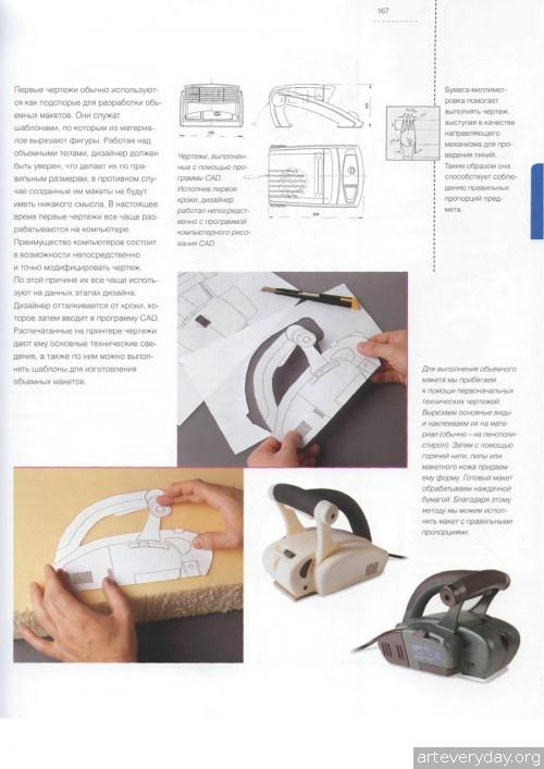 6 | Рисунок для индустриальных дизайнеров | ARTeveryday.org