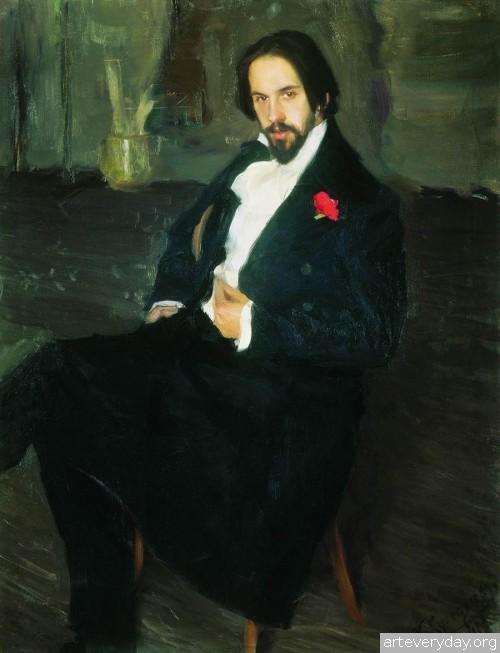 2 | Иван Яковлевич Билибин. Выдающейся художник-иллюстратор | ARTeveryday.org