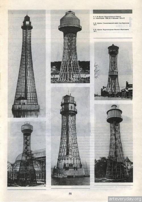 2 | Хан-Магомедов С.О. Архитектура советского авангарда | ARTeveryday.org