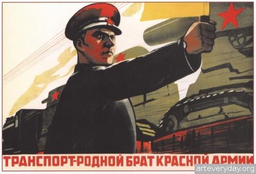 6 | Промышленная революция в советском плакате | ARTeveryday.org