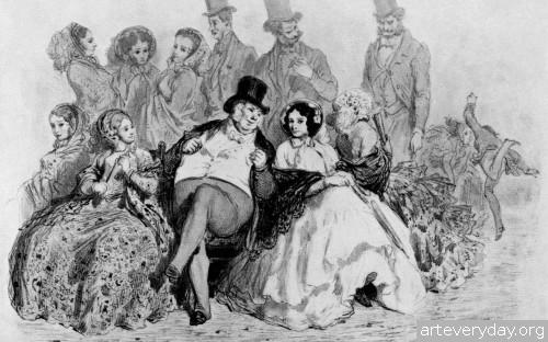 10 | Поль Гюстав Доре - Paul Gustave Dore. Мастер книжной иллюстрации | ARTeveryday.org