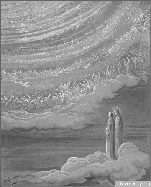 15 | Поль Гюстав Доре - Paul Gustave Dore. Мастер книжной иллюстрации | ARTeveryday.org