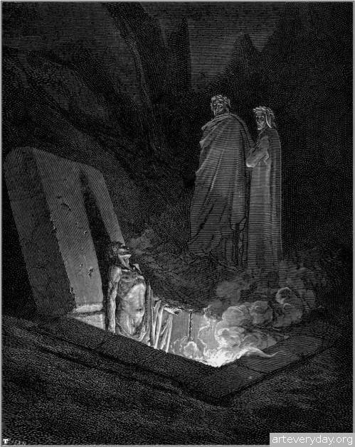 17 | Поль Гюстав Доре - Paul Gustave Dore. Мастер книжной иллюстрации | ARTeveryday.org