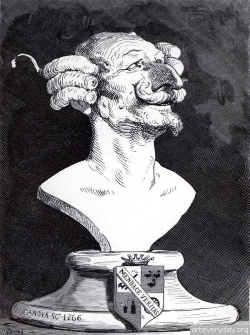 30 | Поль Гюстав Доре - Paul Gustave Dore. Мастер книжной иллюстрации | ARTeveryday.org