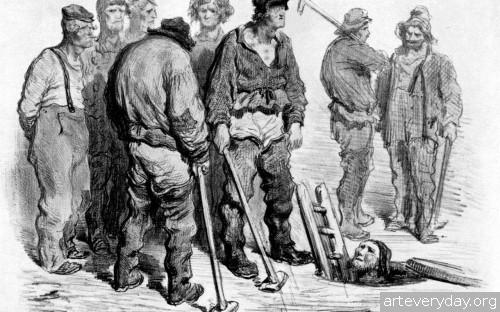 8 | Поль Гюстав Доре - Paul Gustave Dore. Мастер книжной иллюстрации | ARTeveryday.org