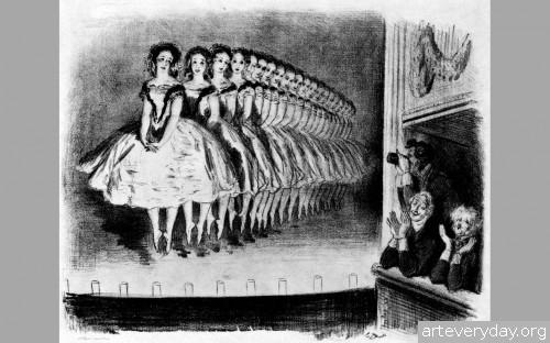 9 | Поль Гюстав Доре - Paul Gustave Dore. Мастер книжной иллюстрации | ARTeveryday.org
