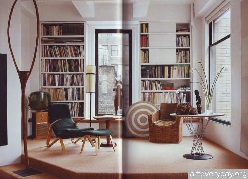11 | Нью-Йоркский стиль - Экстерьер Интерьер Детали | ARTeveryday.org
