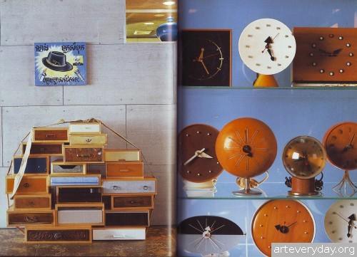 15 | Нью-Йоркский стиль - Экстерьер Интерьер Детали | ARTeveryday.org