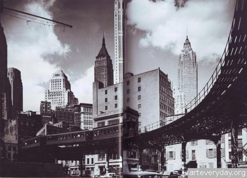 5 | Нью-Йоркский стиль - Экстерьер Интерьер Детали | ARTeveryday.org