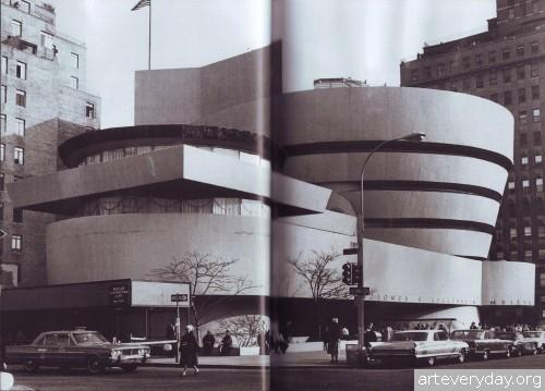 8 | Нью-Йоркский стиль - Экстерьер Интерьер Детали | ARTeveryday.org