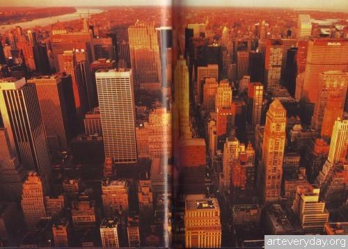 9 | Нью-Йоркский стиль - Экстерьер Интерьер Детали | ARTeveryday.org