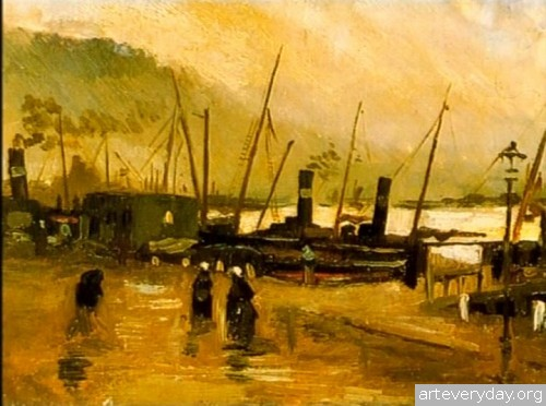 4 | Гении и злодеи. Винсент Ван Гог | ARTeveryday.org