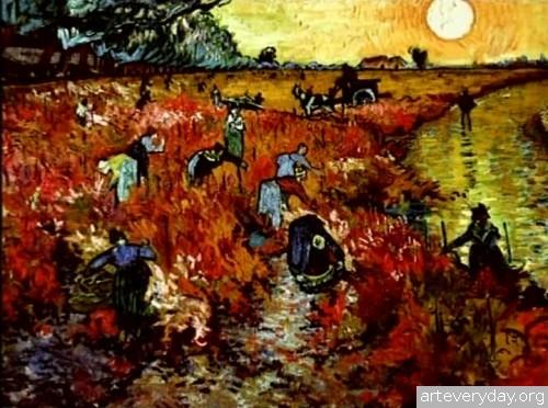 7 | Гении и злодеи. Винсент Ван Гог | ARTeveryday.org