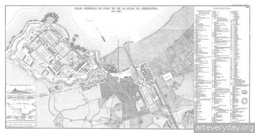 13 | Атлас морской техники ВМФ Франции XIX века | ARTeveryday.org