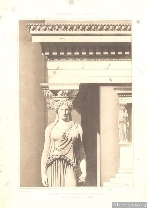 13 | Альбом античных архитектурных элементов | ARTeveryday.org