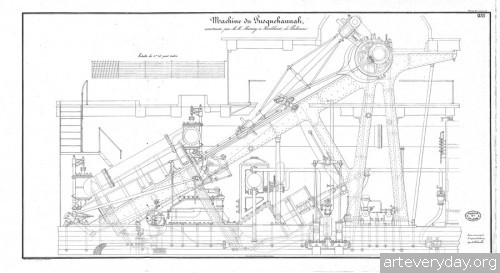 15 | Атлас морской техники ВМФ Франции XIX века | ARTeveryday.org