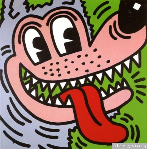 16 | «Взрывной эффект». Поп-арт 60-70 годов | ARTeveryday.org