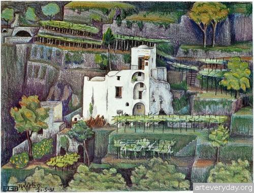 2 | Мауриц Корнелис Эшер – Maurits Cornelis Escher. Полное собрание графики | ARTeveryday.org