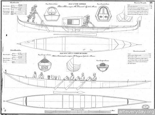 7 | Атлас морской техники ВМФ Франции XIX века | ARTeveryday.org