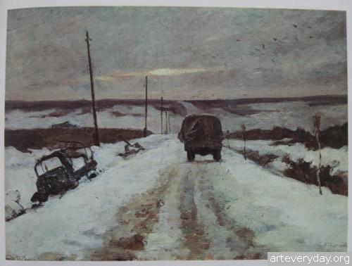 18 | Кукрыниксы. Графика военных лет 1941-1945 | ARTeveryday.org