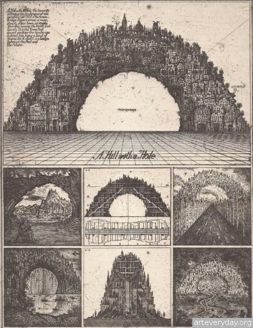 Бродский и Уткин. Бумажная архитектура | ARTeveryday.org