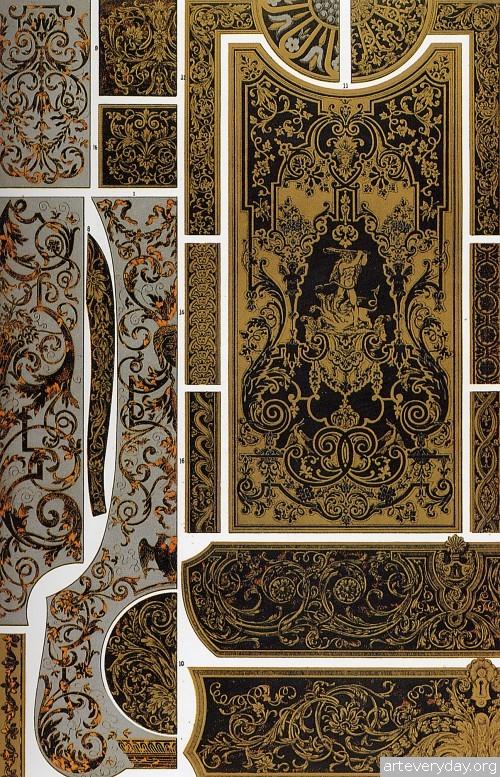 6 | Орнамент всех времен и стилей. Альбом 2 | ARTeveryday.org