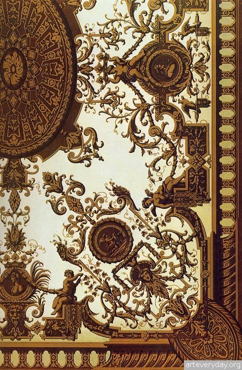 7 | Орнамент всех времен и стилей. Альбом 2 | ARTeveryday.org