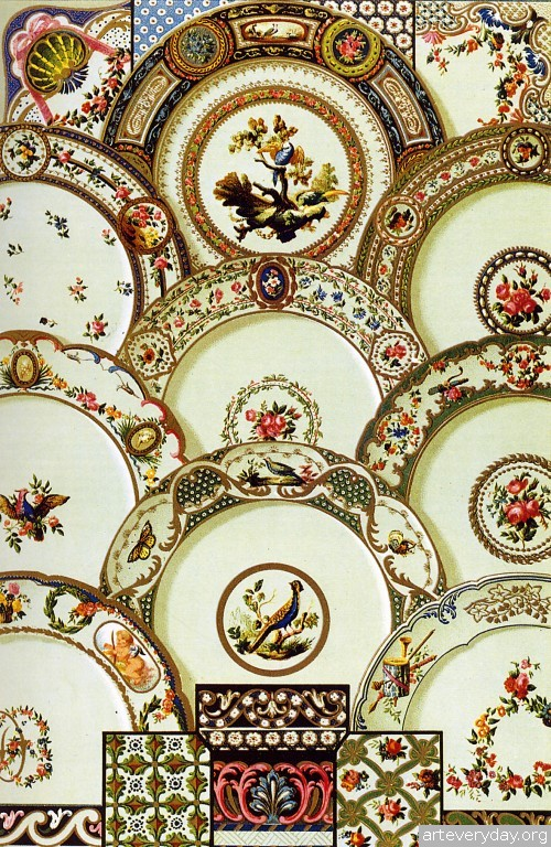 11 | Орнамент всех времен и стилей. Альбом 2 | ARTeveryday.org