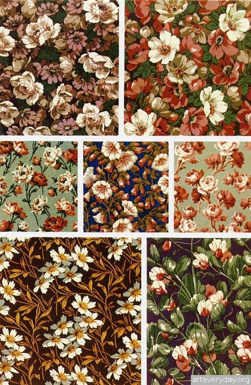 13 | Орнамент всех времен и стилей. Альбом 2 | ARTeveryday.org