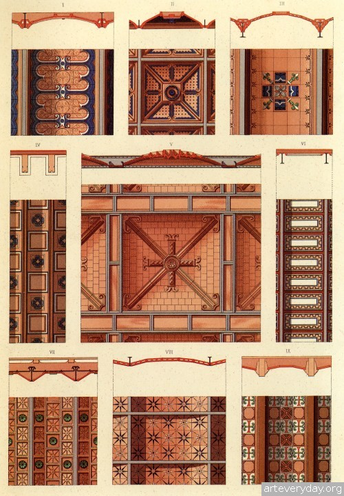 11 | Victorian Brick and Terra-Cotta Architecture - Викторианская кирпичная и терракотовая архитектура | ARTeveryday.org