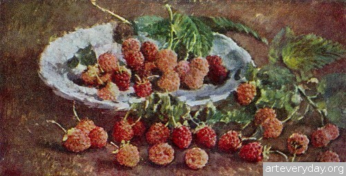 Малинка. 1939 г.